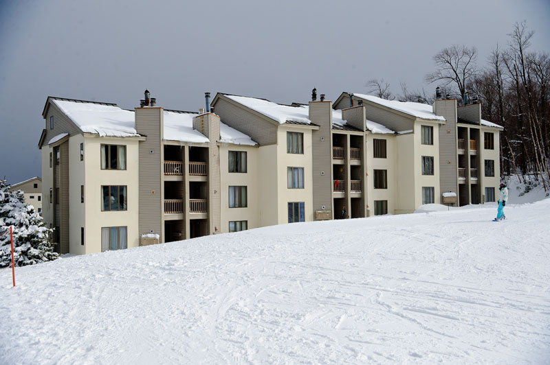 Obertal Slopeside Condos