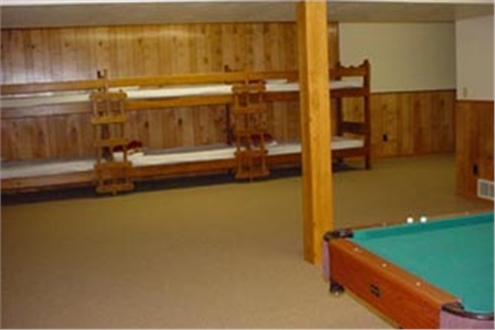 Basement/Bunk Room