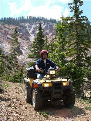 Atv Equipment To Make That Following Trip Unforgettable
