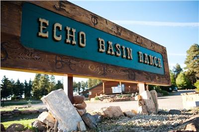 Echo Basin Ranch