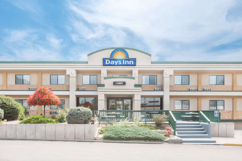Days Inn West, Rapid City, SD