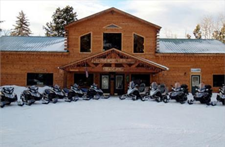 Black Hills Off Road Rentals