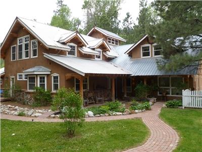 Durango Creekside Retreats
