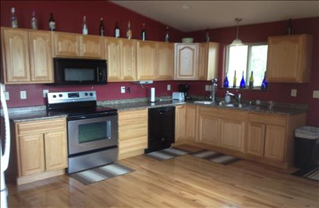 Webster Vacation Home - Custer SD