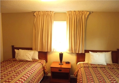 Enjoy all newly remodeled rooms at the Valley Motel