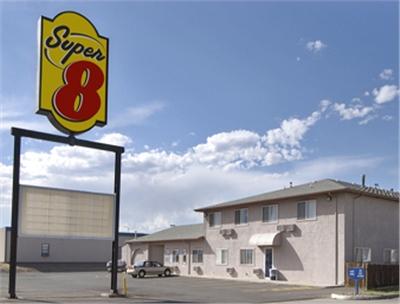 The Alamosa Super 8
