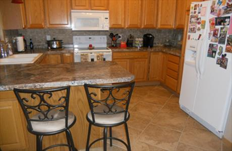 Klein Home Kitchen - Rapid City SD