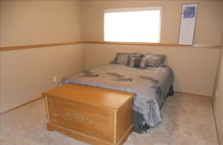 Klein Home Bedroom - Rapid City SD