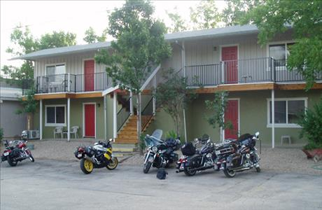 Basher Apartment - Spearfish SD