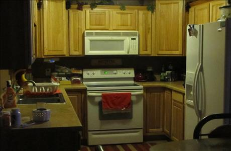 Crawford Home Kitchen - Rapid City SD