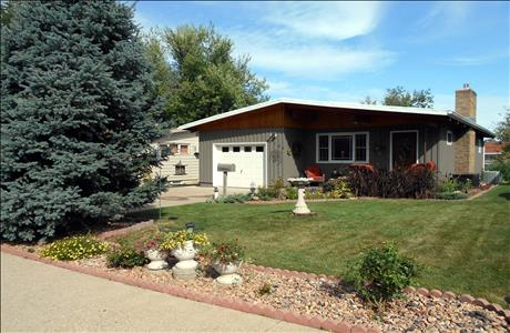 Helmer Home - Belle Fourche SD