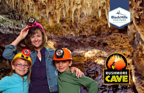 Black Hills Fun Pass - Rush Mountain Adventure - Keystone SD