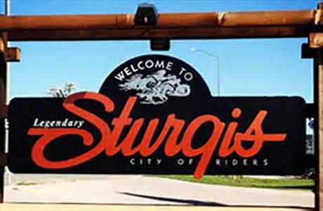 Welcome to Legendary Sturgis