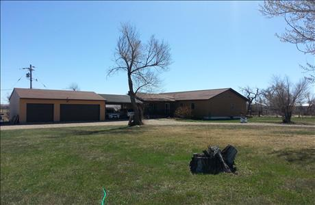 Cronk Home - Belle Fourche SD