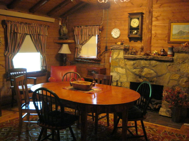 Cabin Gem - Vanocker Canyon Sturgis SD