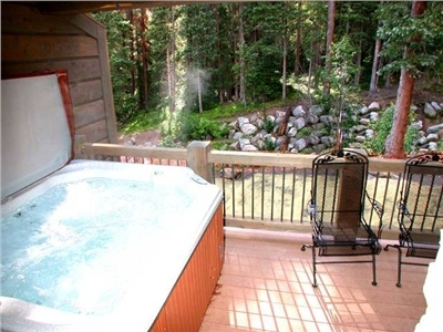 Sample Hot Tub