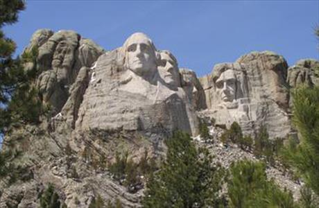 Black Hills Above and Beyond Tours - Black Hills SD