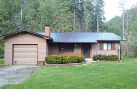 Creekside Vacation Home - Hill City SD