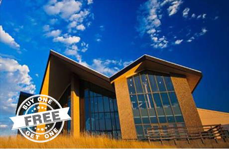 High Plains Western Heritage Center - Spearfish SD