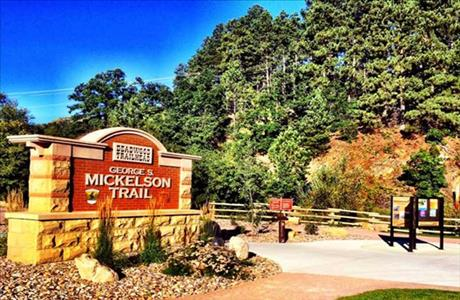 Mickelson Trail Adventures - Hill City SD