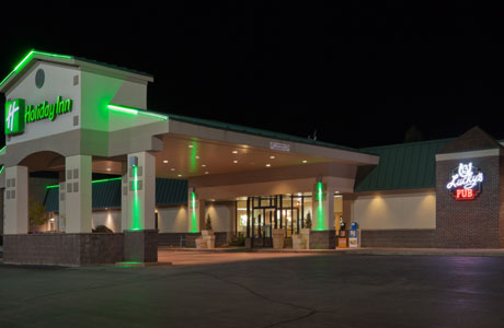 Holiday Inn - Spearfish SD