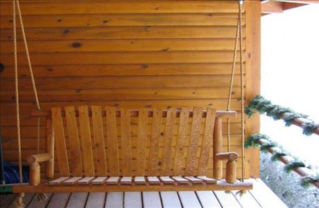 Legends Log Cabin Suites Deadwood South Dakota 57732