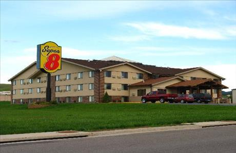 Choice Hotels Spearfish South Dakota