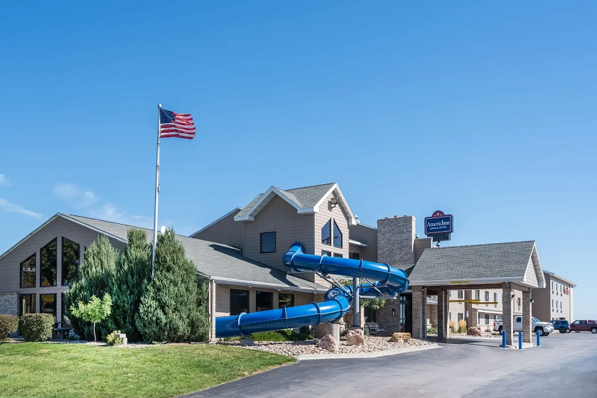 AmericInn Lodge and Suites of Rapid City