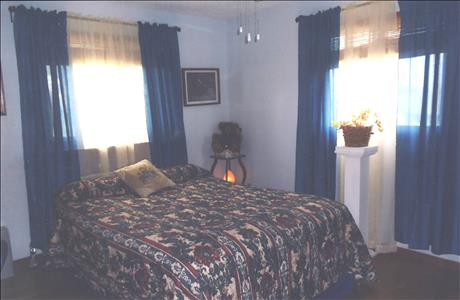 Kearney Home Bedroom - Spearfish SD