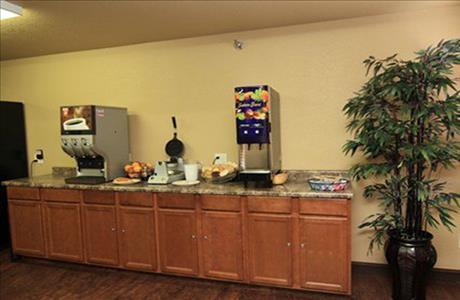 EconoLodge Continental Breakfast - Rapid City SD