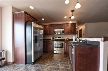 Christensen Home Kitchen - Spearfish SD