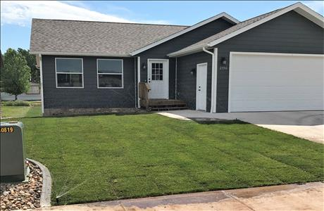 Christensen Home - Spearfish SD
