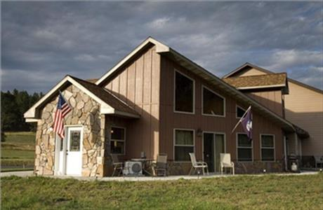 The Trailside Vacation Home - Hill City SD