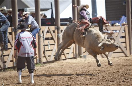 Days Of 76 Rodeo July 25 29 2017 In Deadwood Sd 57732