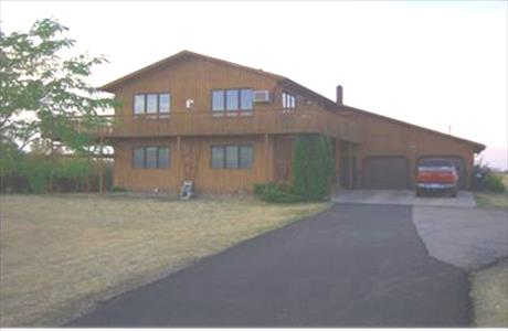 Rosenau Home - Spearfish SD