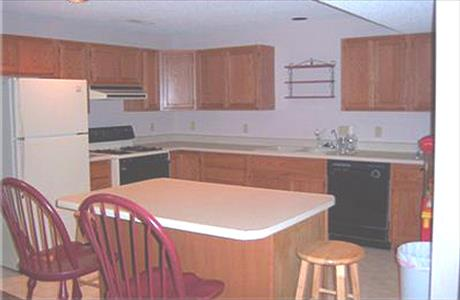 Rosenau Home Kitchen - Spearfish SD