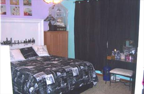 Rosenau Bedroom - Spearfish SD