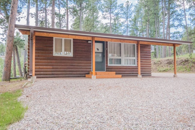 Lazy Pines Cabin - Rapid City SD